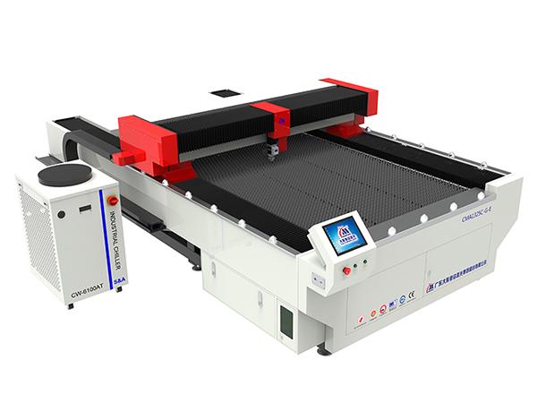 machine de d coupe laser pour m tal et non m tal yueming. Black Bedroom Furniture Sets. Home Design Ideas